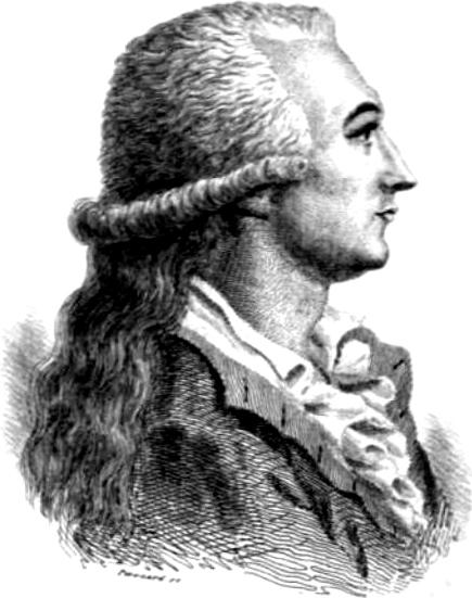 Marie-Joseph Chénier