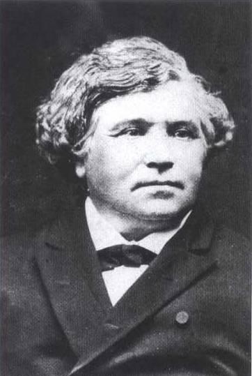 Hippolyte Marié-Davy (1820-1893)