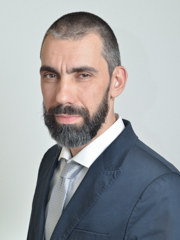 Matteo Mantero
