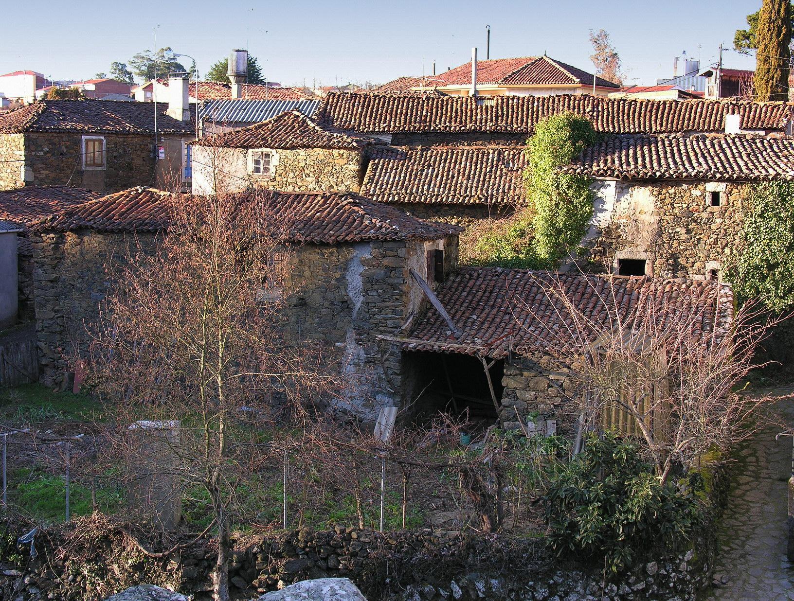 vista de Furelos (Wikipedia)