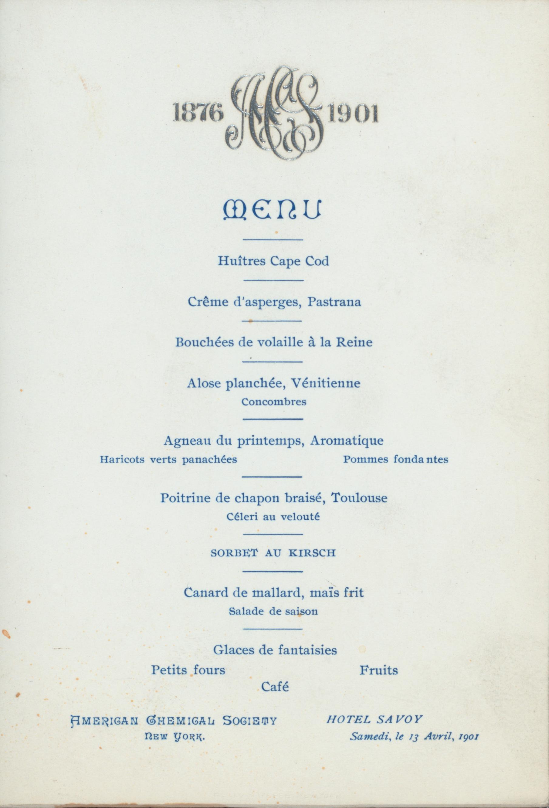 1809 Menu file:menu card - wikimedia commons
