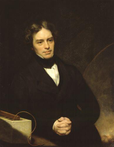 Michael Faraday 001