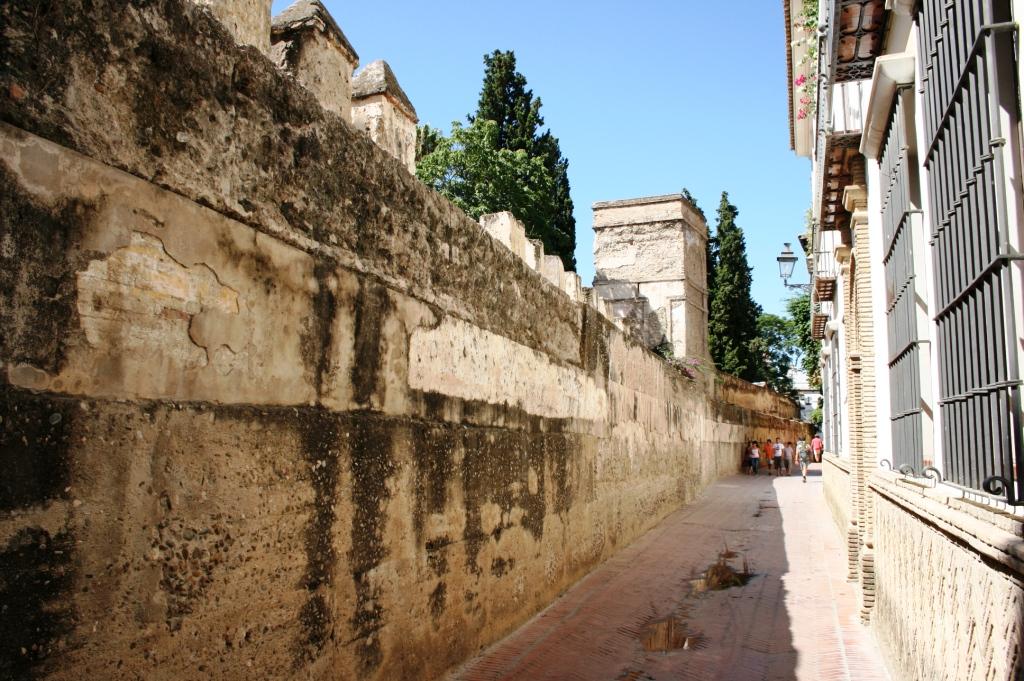 File muralla calle wikimedia commons for Barrio ciudad jardin bogota