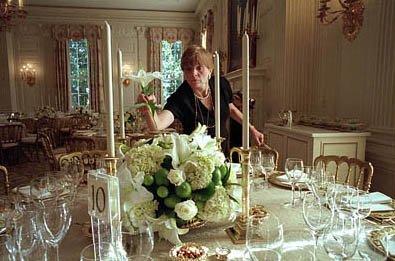 White House Chief Floral Designer - Wikiwand on house lo mein, house sports bar, house of breakfast,