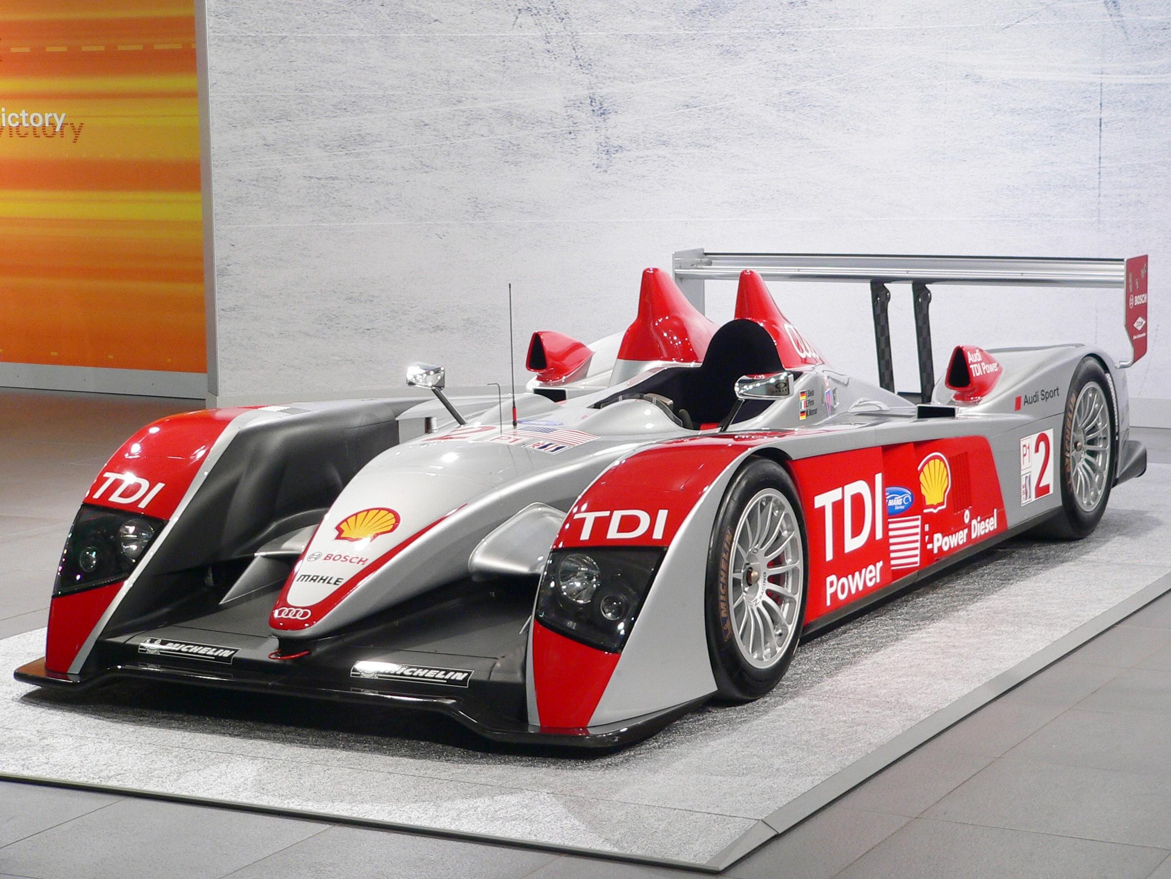 Kelebihan Audi R10 Tangguh