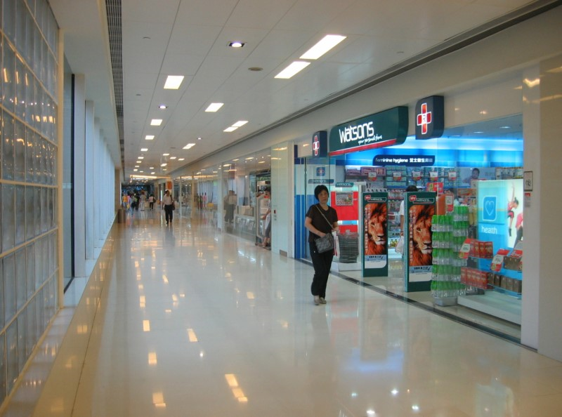 File:New Town Plaza Level 4 West Corridor 2006.png