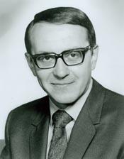Nick Begich American politician