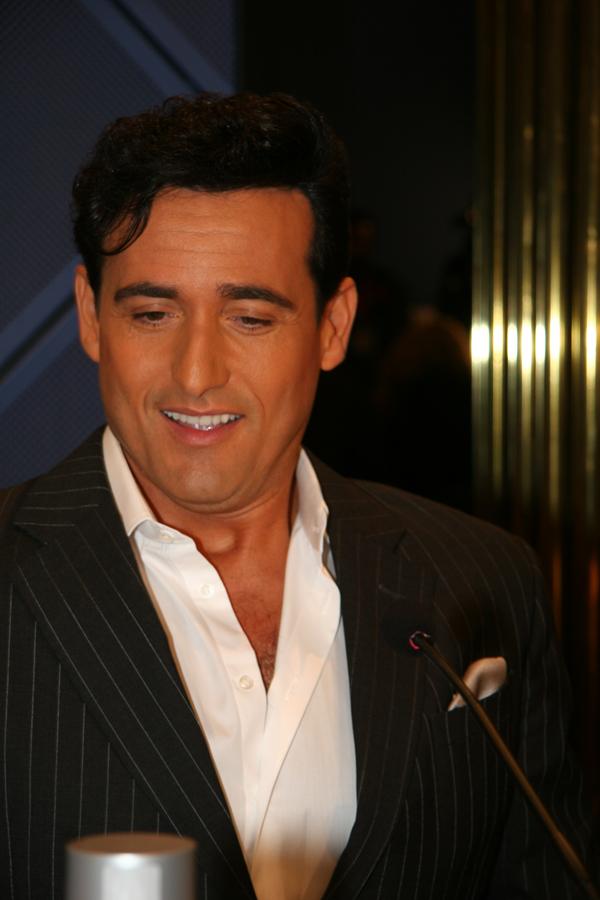Carlos mar n wikipedia - Il divo website ...