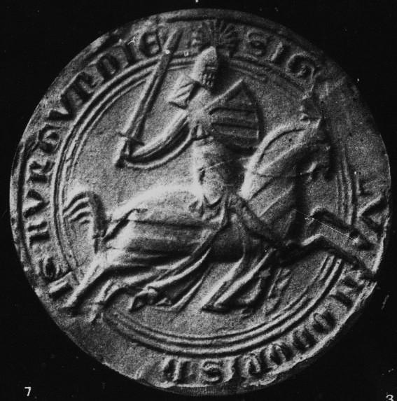 Odo IV, Duke of Burgundy