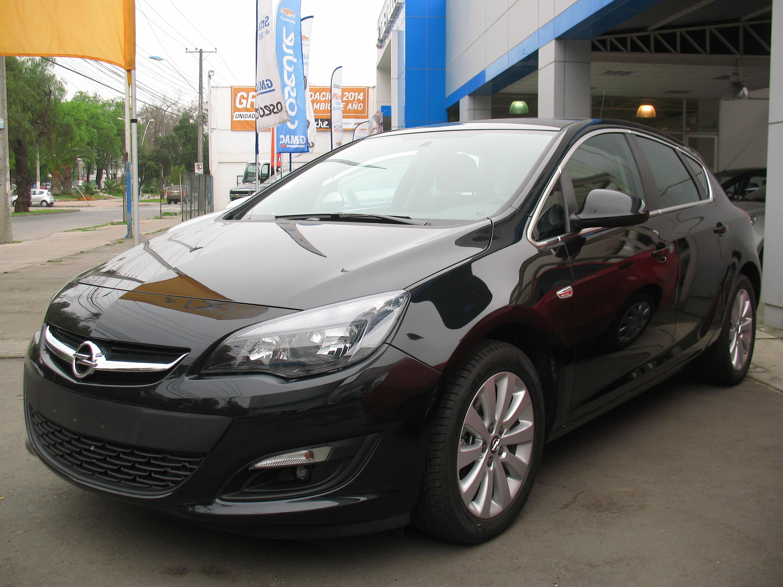 File Opel Astra 1 6t Enjoy 2014 15055388578 Jpg Wikimedia Commons