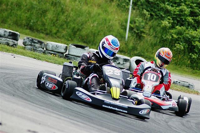 Outdoor Go Kart Racing Long Island Ny