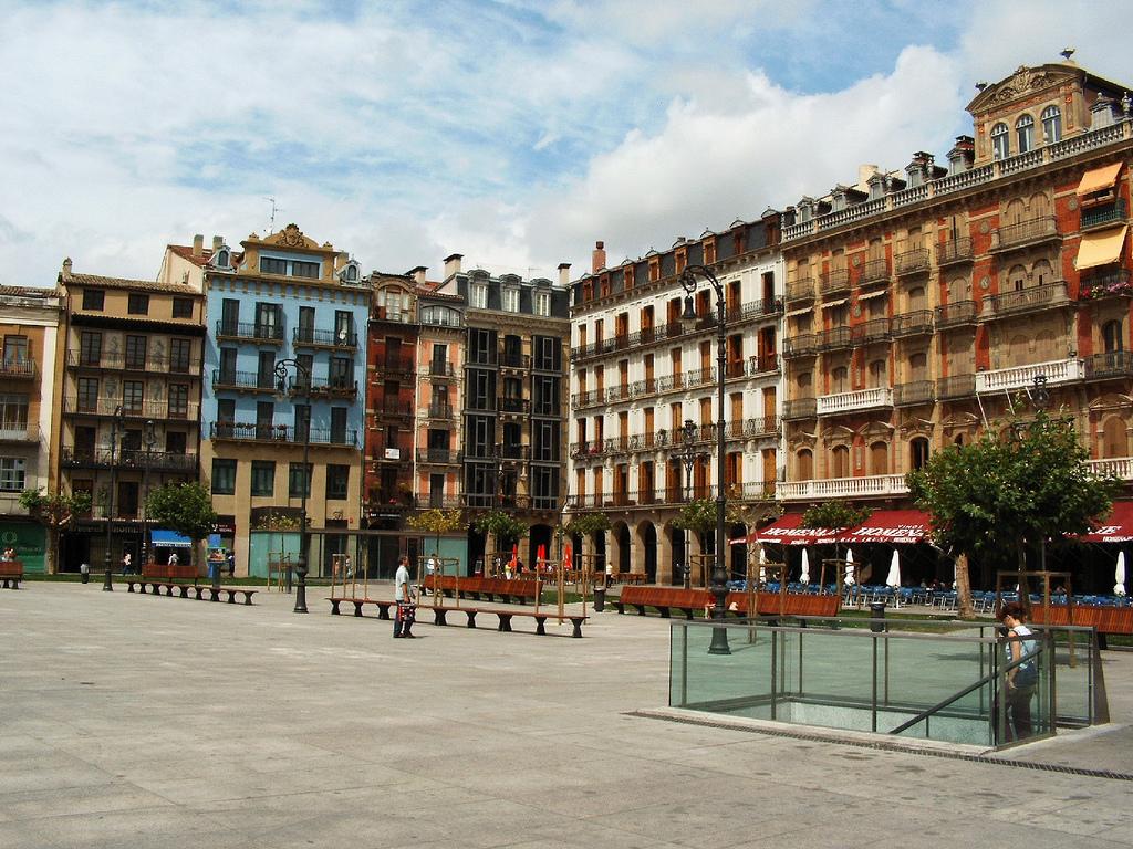 Ayuntamientos de Navarra