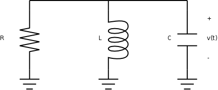 Circuit Theory/Second-Order Solution - Wikibooks, open books for an