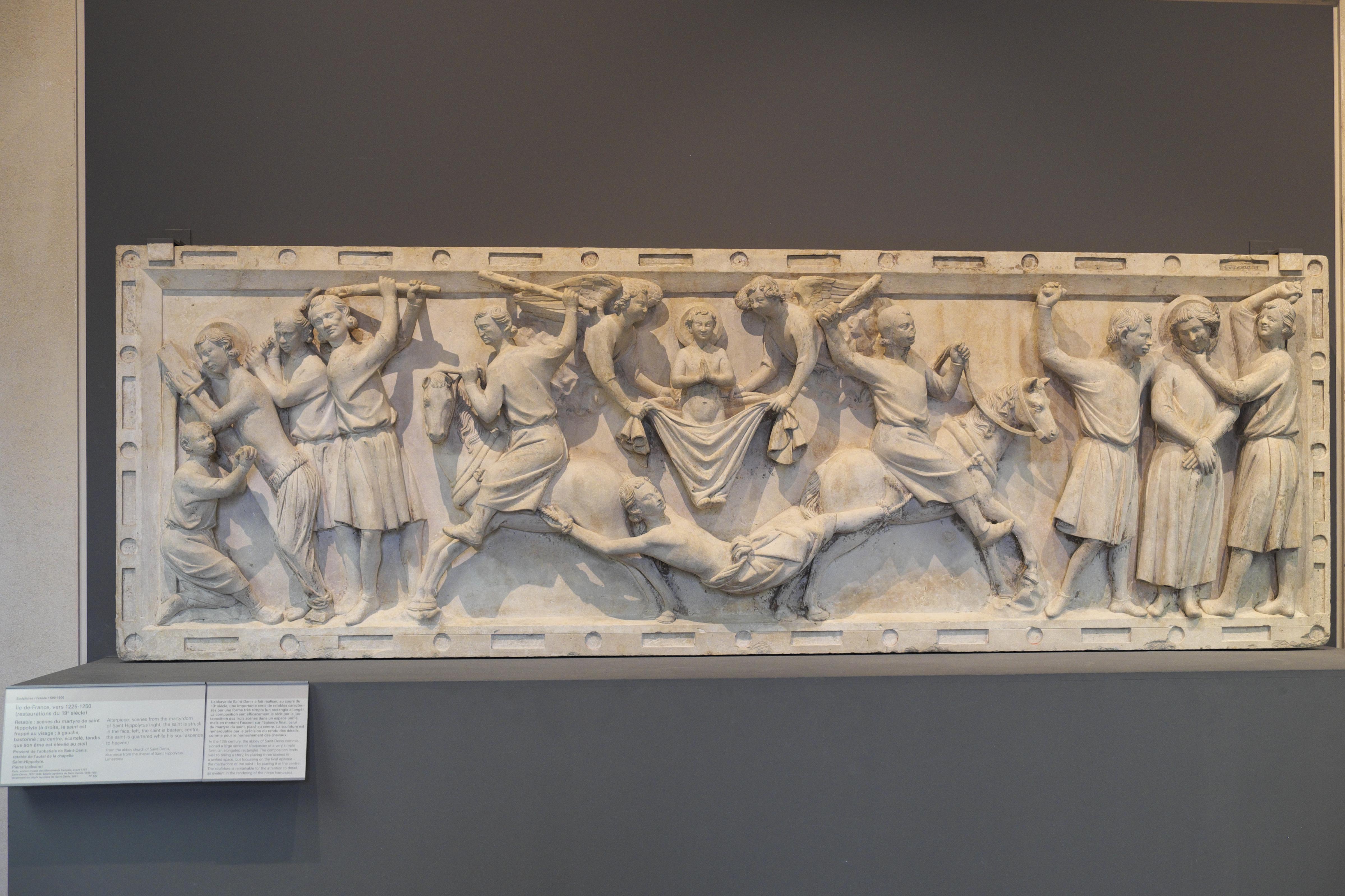 Hippolytus of Rome - Wikipedia