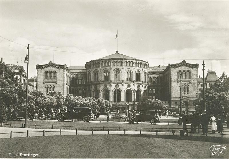 File:Parliament of Norway 1930-1935.jpg
