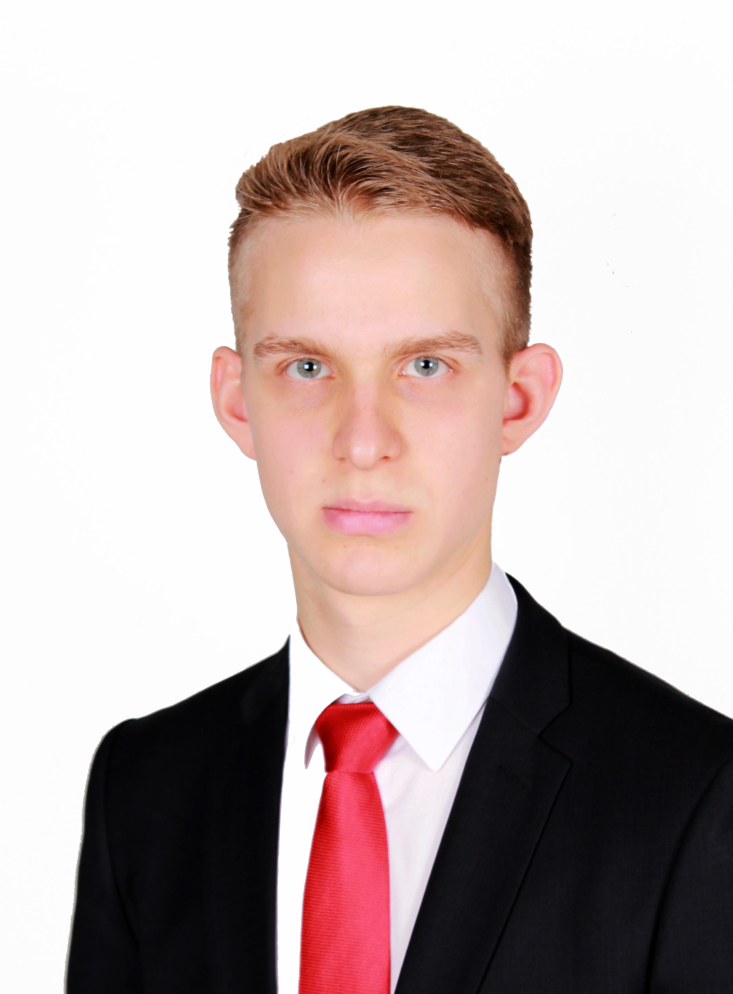 Viktor Paulinen