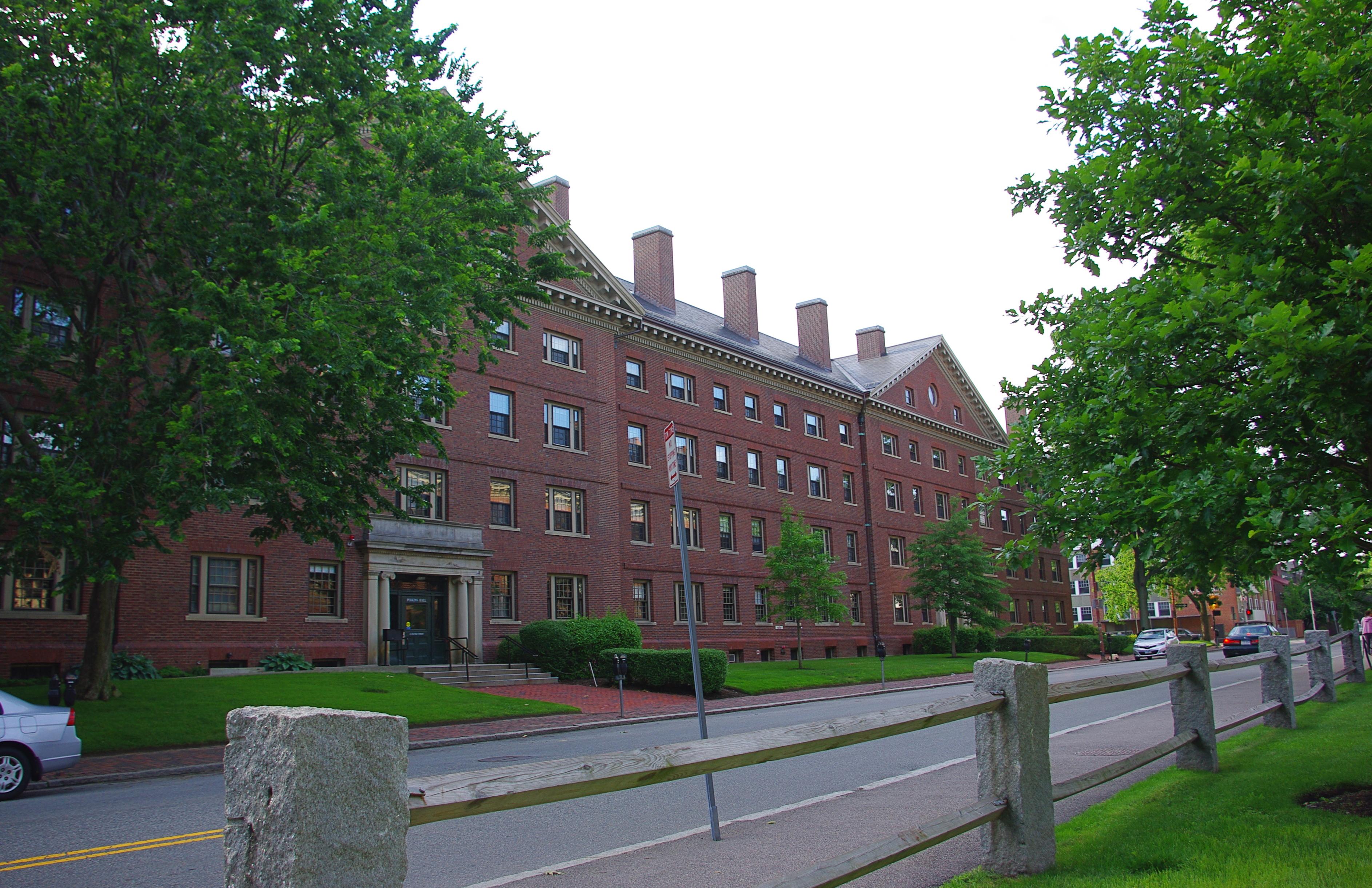 Harvard Graduate School of Arts and Sciences - Wikiwand