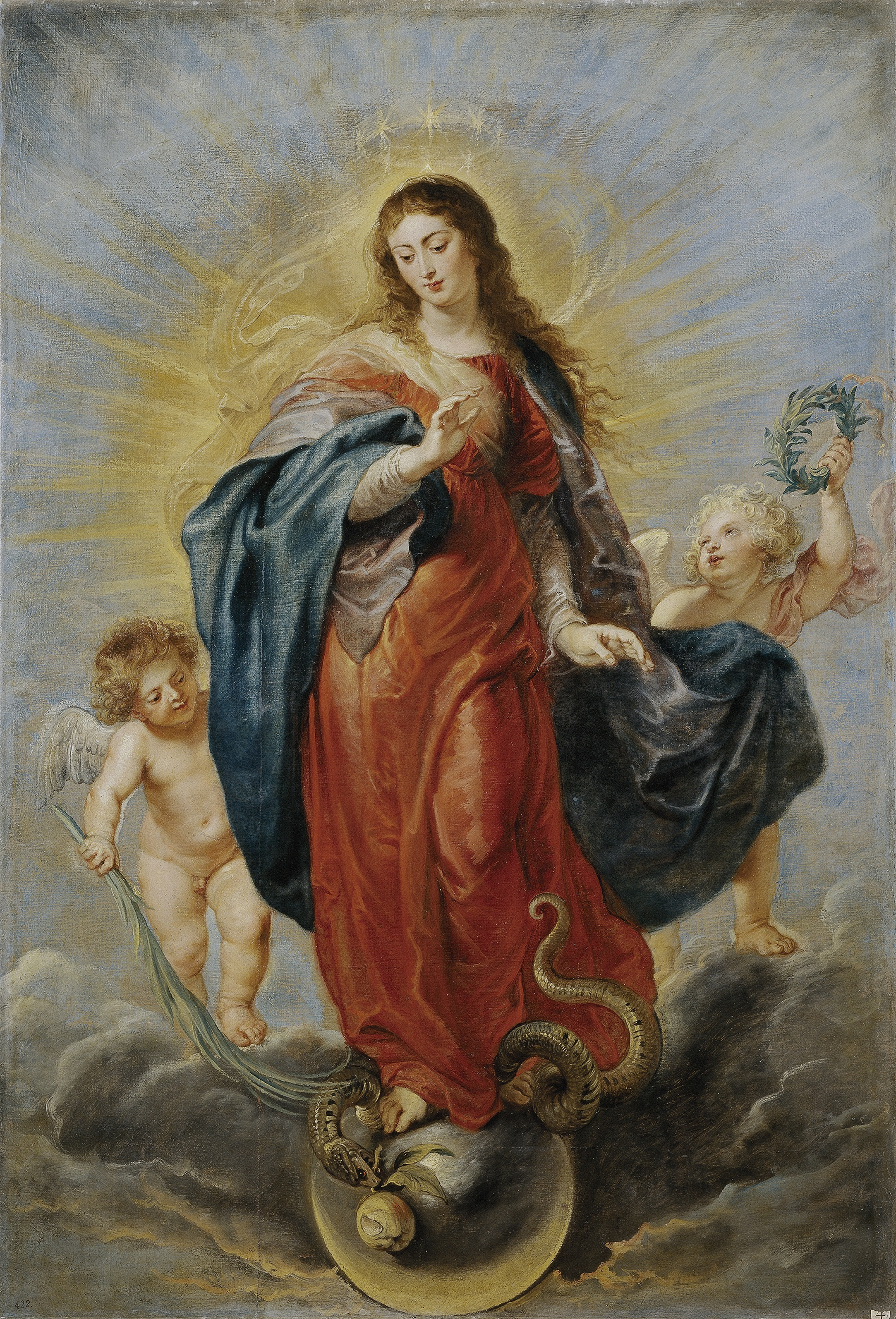 63395d5c81 Archivo:Peter Paul Rubens - Immaculate Conception (Prado).jpg ...
