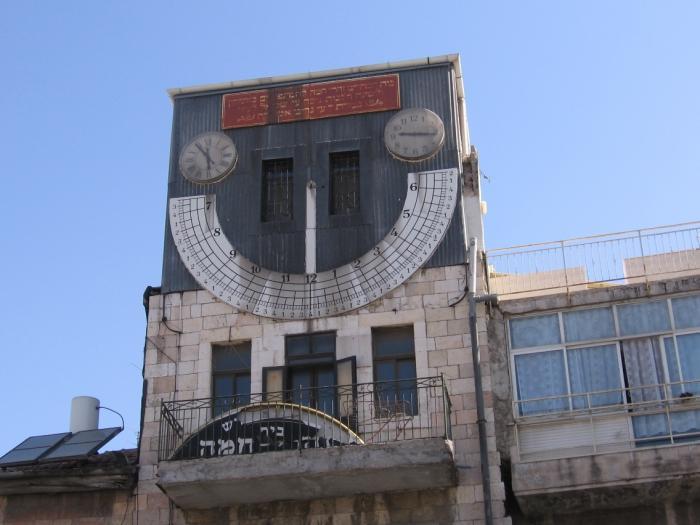 בית כנסת זהרי חמה בירושלים