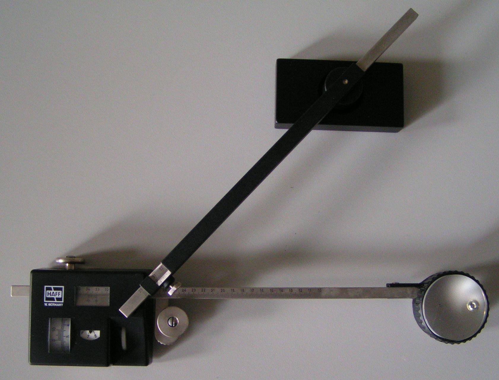File Planimeter Jpg Wikimedia Commons
