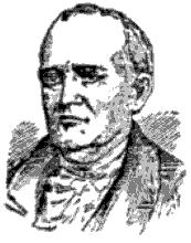 Abraham Van Vechten American politician