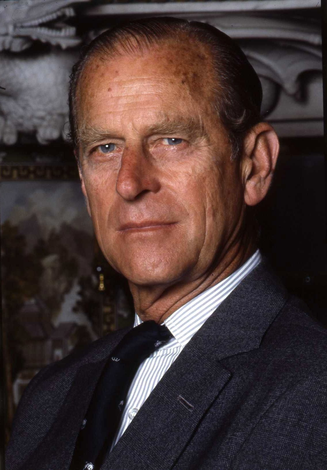 Prince Philip Quotes Prince Philip Duke Of Edinburgh  Wikiquote