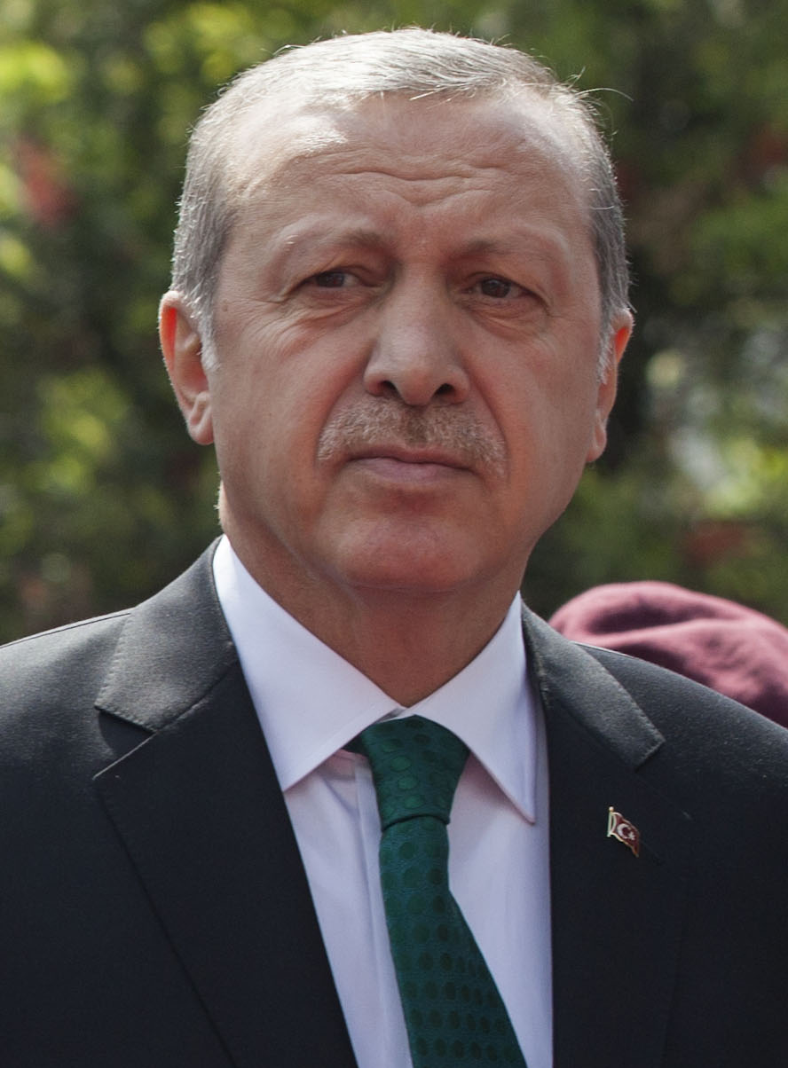 """Berita Terkini: Erdogan: """"Kudeta adalah karunia dari Allah"""""""