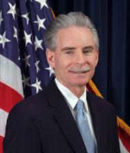 Richard Schmierer American diplomat