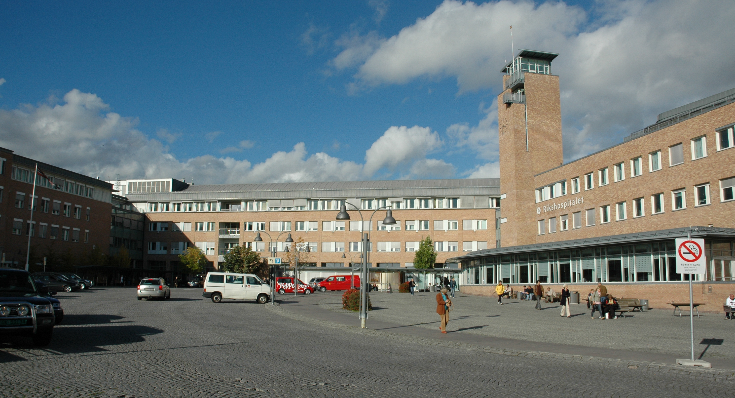Univeristy Of Oslo Virtual Tour