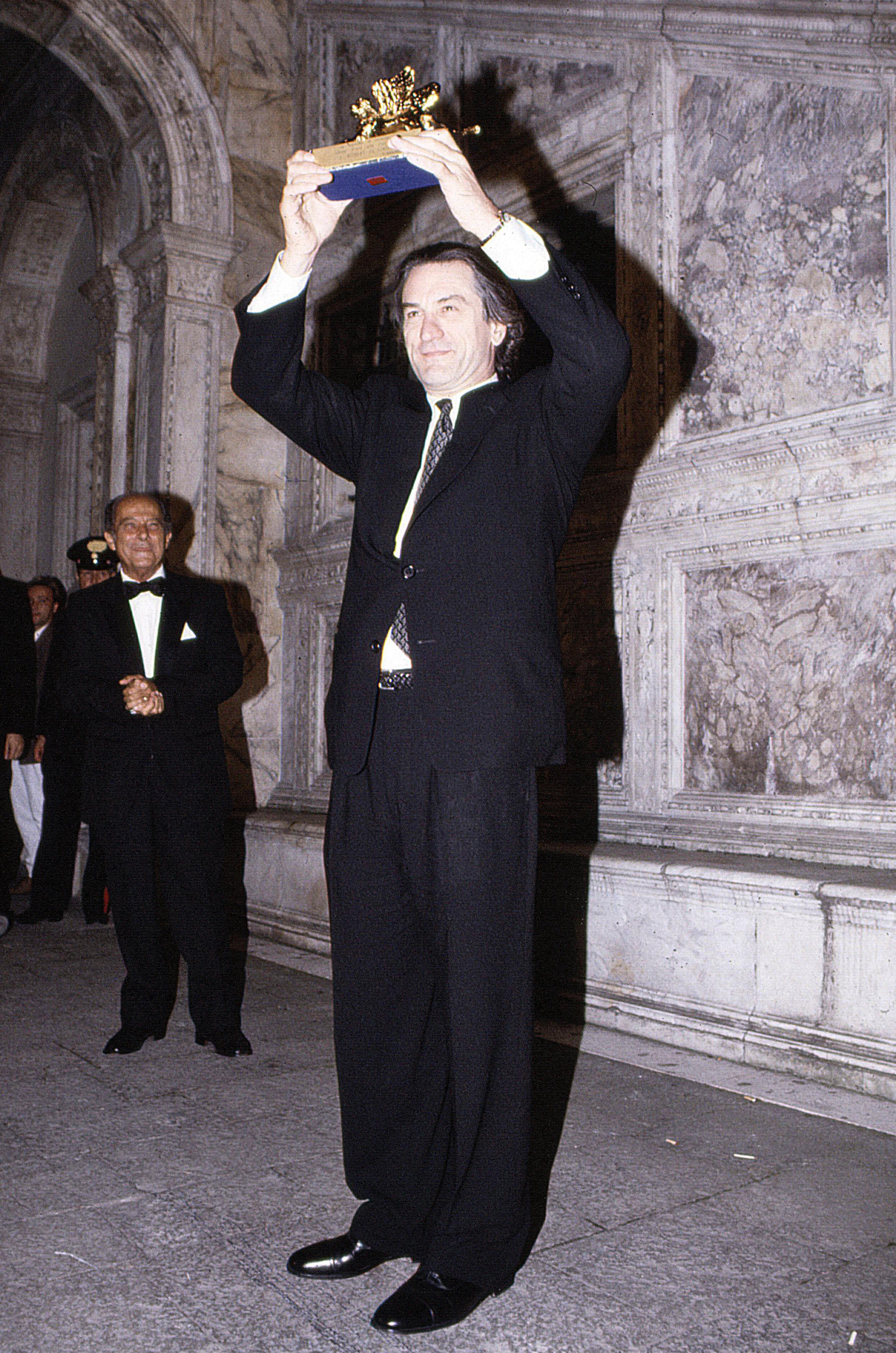 Robert de Niro en 1993