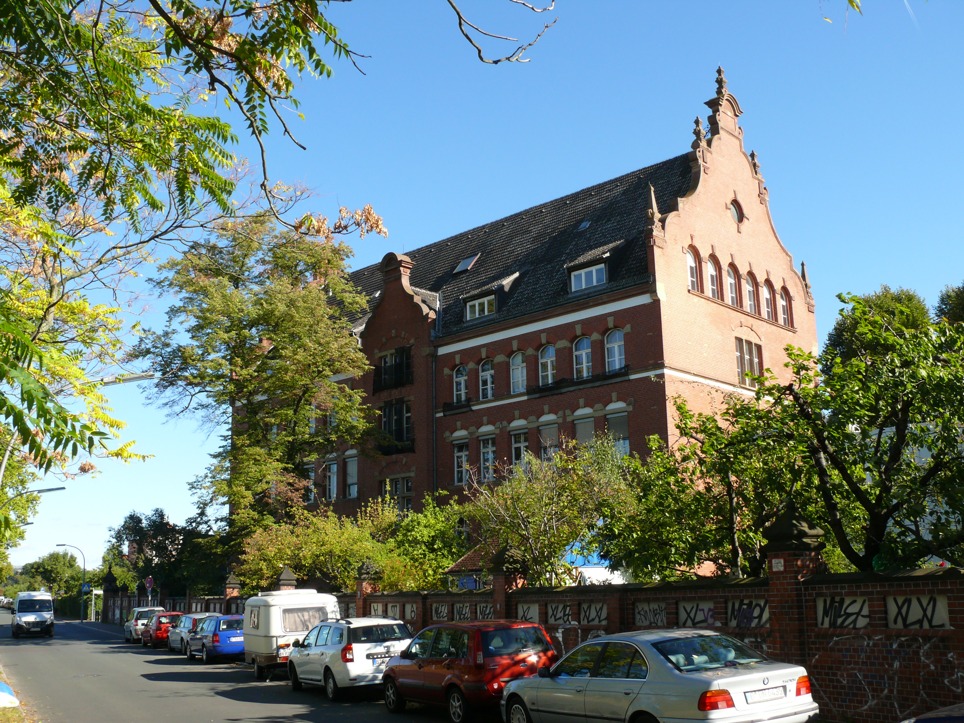 Robert Koch Institut –