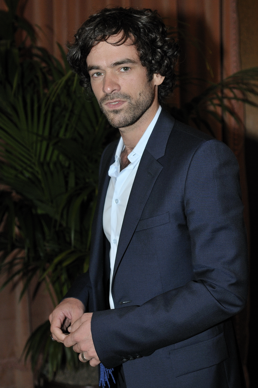 romain duris photo