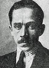 Романовский, Пётр Арсеньевич
