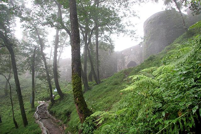 قلعه رودخان | www.Saeidpix.com