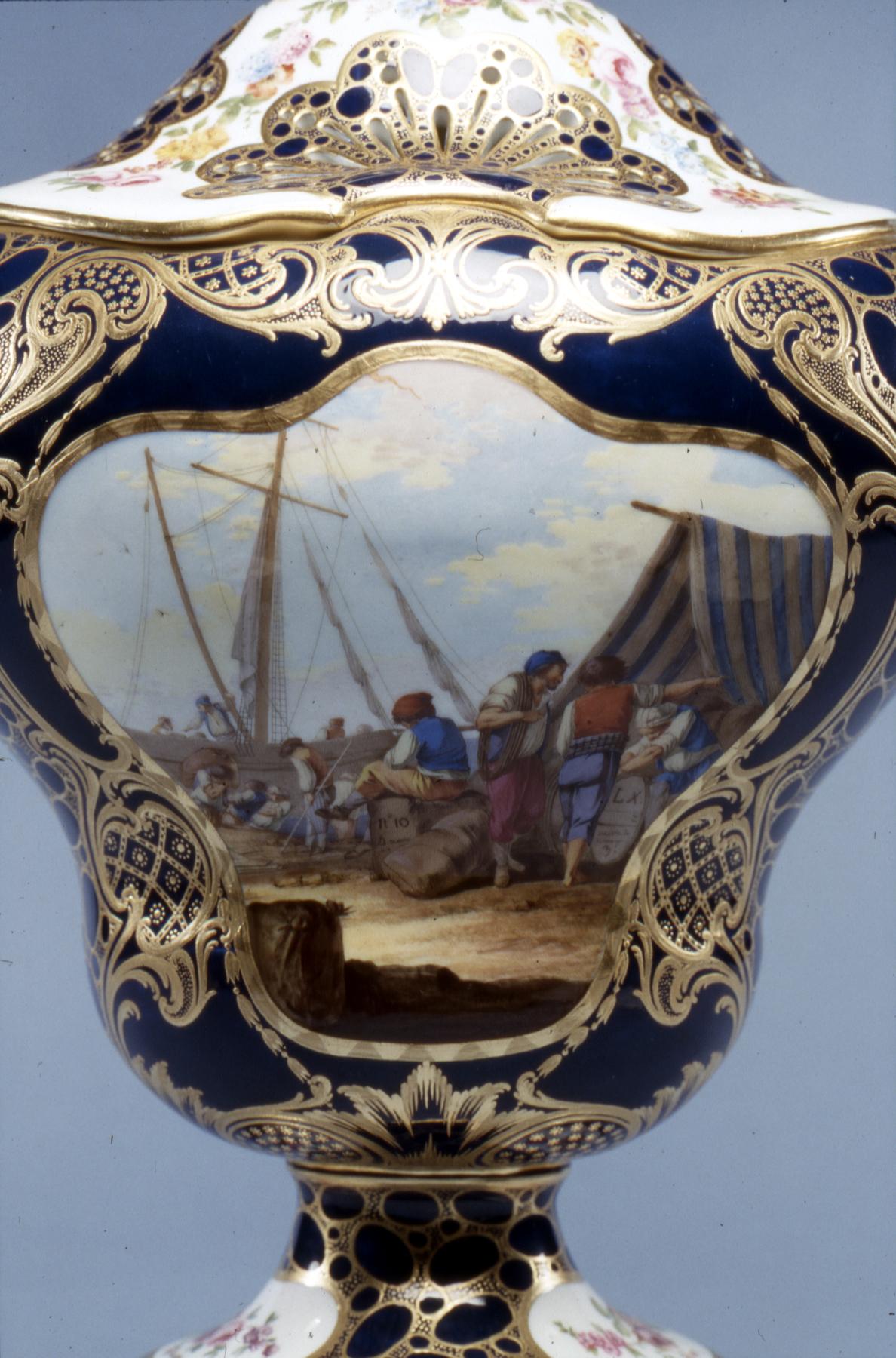 Jean Louis Morin Porcelain Painter Wikipedia