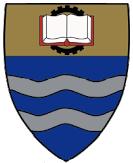 SADF Regiment University of Witwatersrand emblem