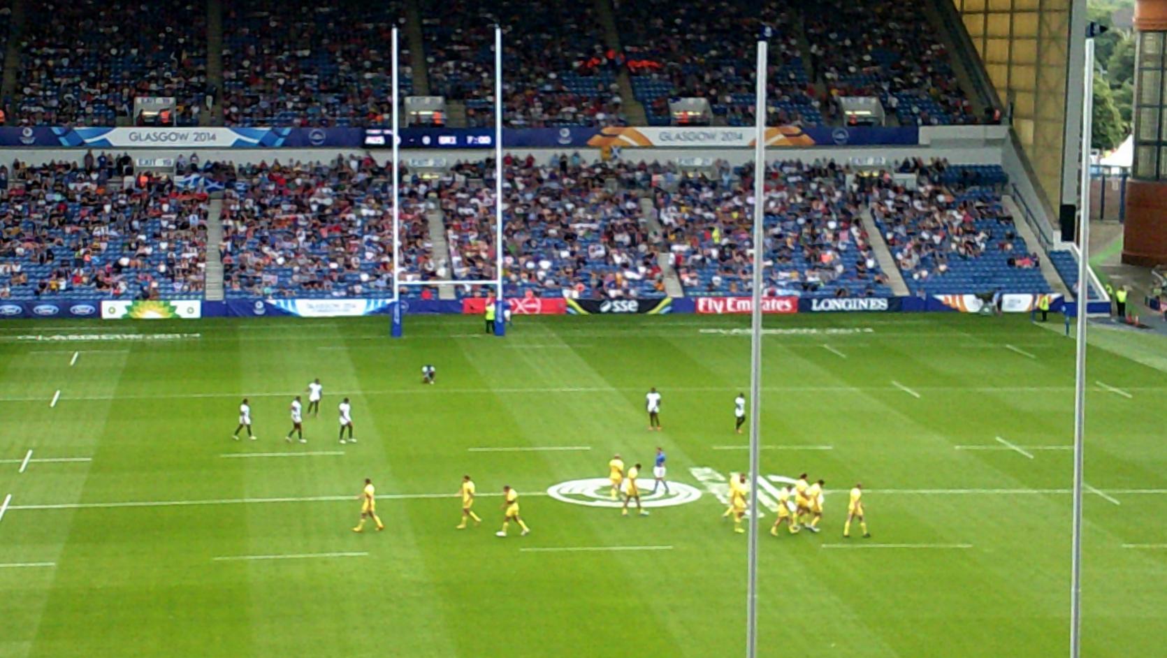 Rugby union in Sri Lanka - Wikipedia