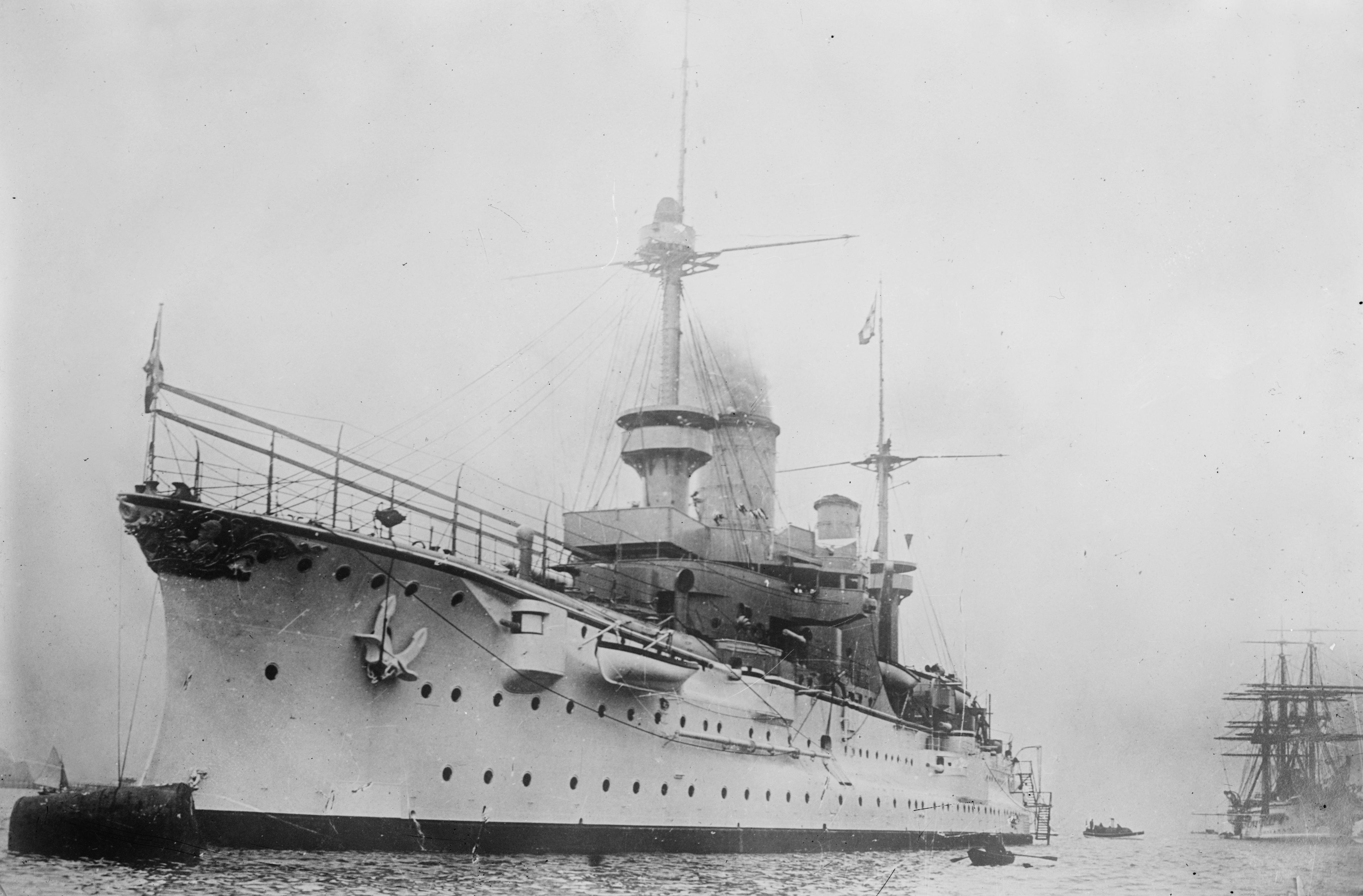 Sms Bismarck