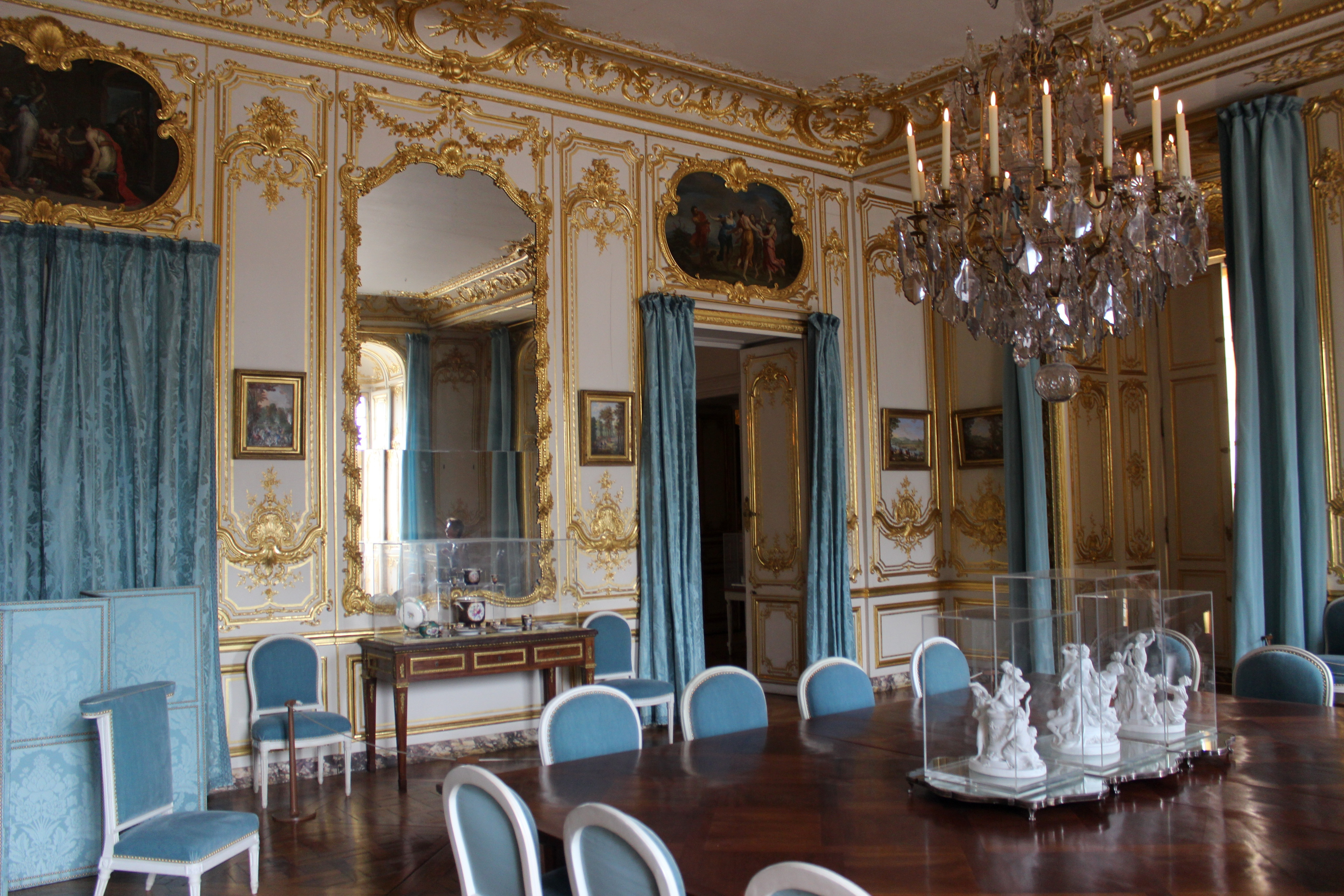 Filesalle à Manger Versailles 01jpg Wikimedia Commons