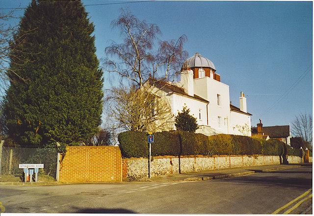 pewley hill wikipedia