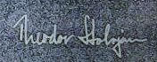 Signature of Theodor Stolojan.png