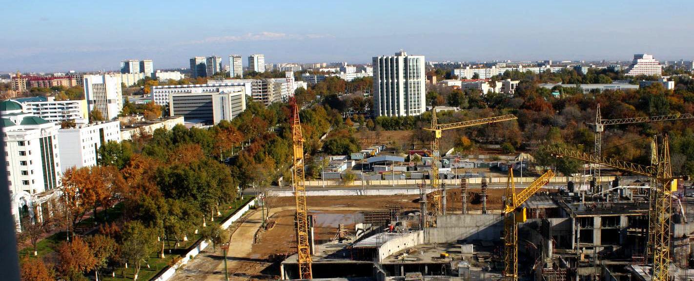 Resultado de imagem para Tashkent