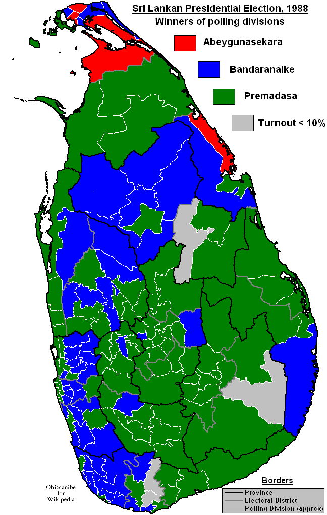 election 2010 map with File Sri Lankan Presidential Election 1988 on Royalty Free Stock Image Rosettes Image16403956 also GEOGRAPHIE 20RURALE 20DE 20L'AFRIQUE 20NOIRE 20  20DOCUMENTS also Sinn F C3 A9in besides Manifesto in addition .