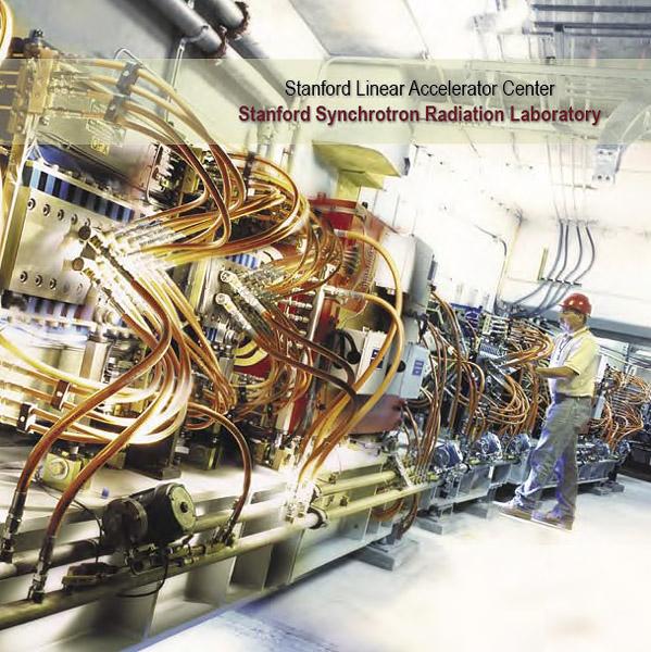 Stanford Synchrotron Radiation Lightsource Wikipedia