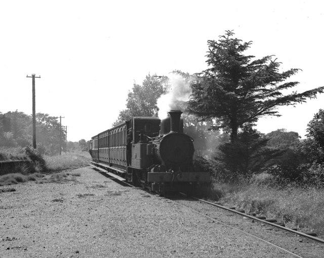 Sulby Glen Railway Station Wikipedia