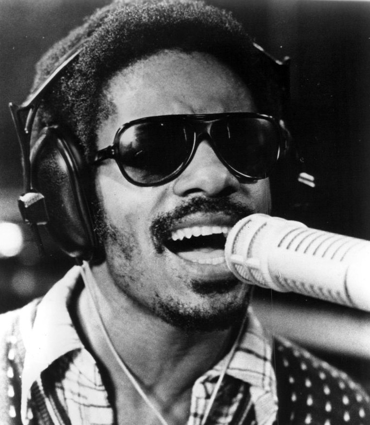 Stevie Wonder - Wikipedia