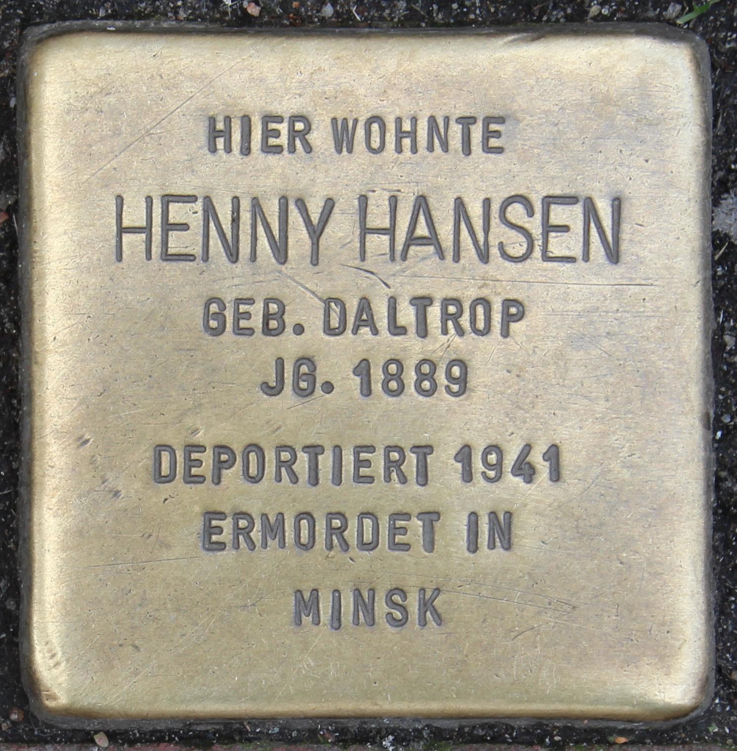Bildergebnis für stolpersteine harburg