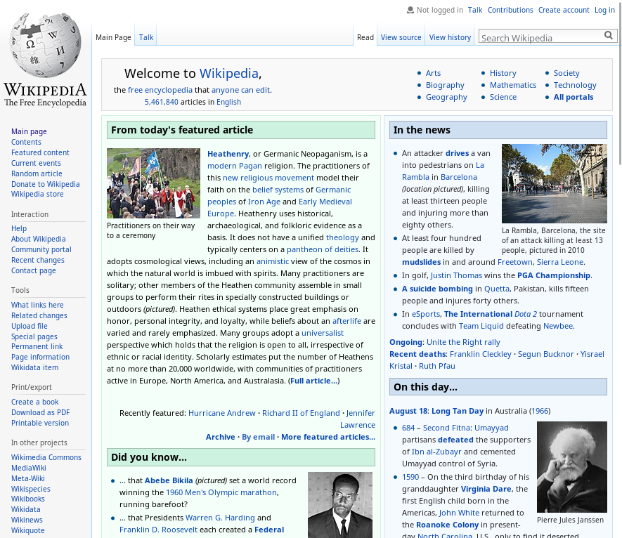 Surf Web Browser Wikipedia