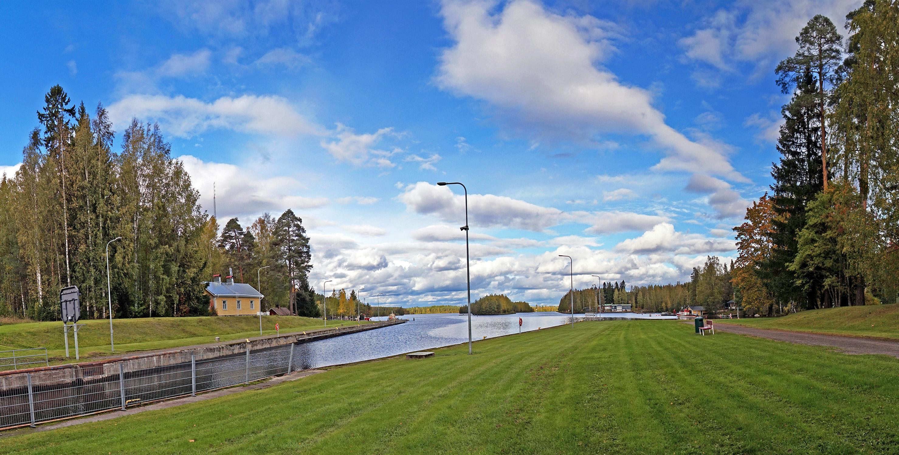 Taipale Canal end.jpg