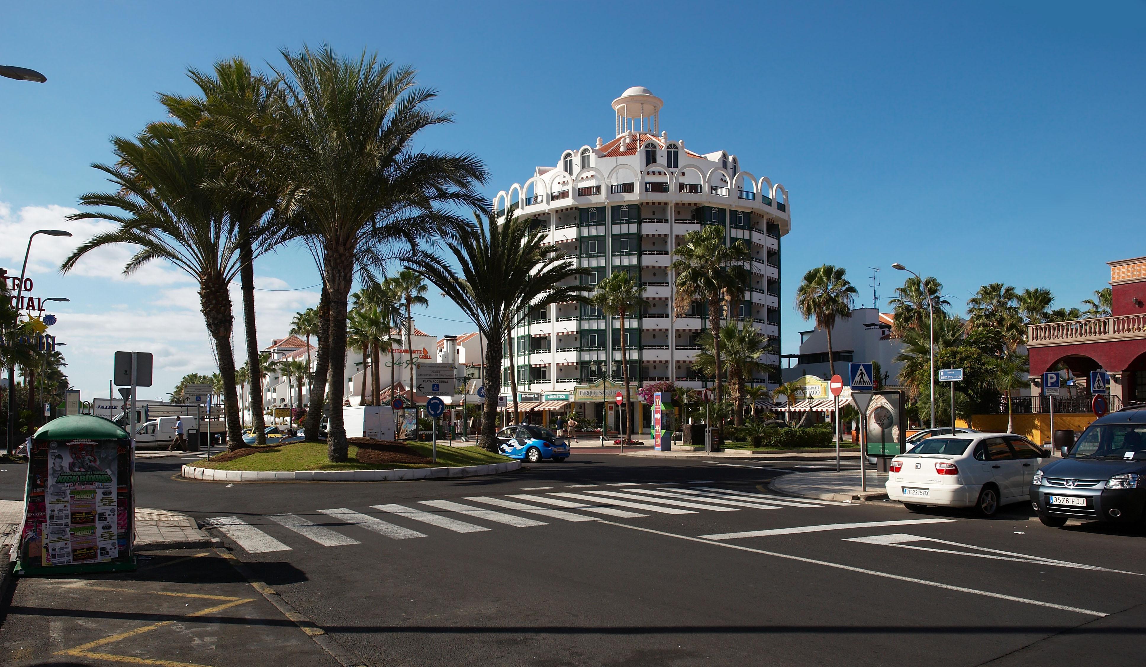 Tigotan Hotel Tenerife Jet